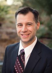 Dr. Chris Johansen M.D.