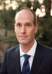 Dr. Doug Brandt M.D.